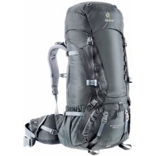 Aircontact 55+10 by Deuter in Corvallis Or