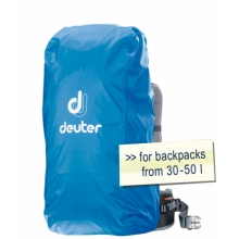 Rain Cover II  30-50L by Deuter in Boulder Co