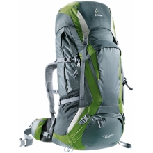 Futura Vario 60+10 by Deuter in Arcata Ca