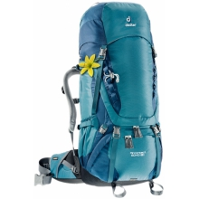 Aircontact 60+10 SL by Deuter in Omaha Ne