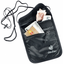 Security Wallet II by Deuter