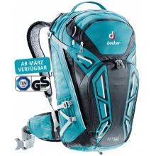 Attack Tour 28 by Deuter