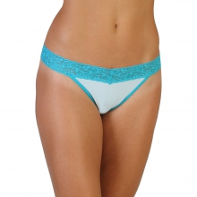 Women's Give-N-Go Lacy Thong by ExOfficio