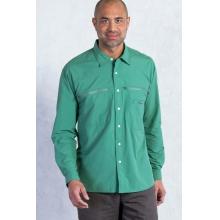 Men's Reef Runner Long Sleeve Shirt by ExOfficio in Mobile Al