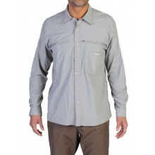 Men's Reef Runner Long Sleeve Shirt by ExOfficio in Leeds Al