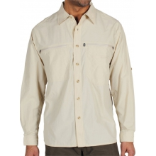 Men's Reef Runner Long Sleeve Shirt by ExOfficio in Beacon Ny