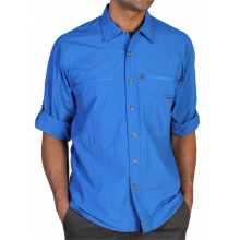 Men's Reef Runner Long Sleeve Shirt by ExOfficio in Iowa City Ia