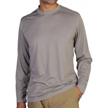 Men's Bugsaway Chas'R Long-Sleeve Crew Tee by ExOfficio in Clearwater Fl