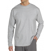 Men's Bugsaway Chas'R Long-Sleeve Crew Tee by ExOfficio in Chicago Il