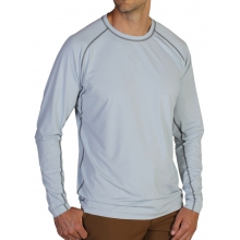 Men's Sol Cool Long Sleeve Shirt by ExOfficio