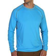 Men's Sol Cool Long Sleeve Shirt by ExOfficio in Little Rock Ar