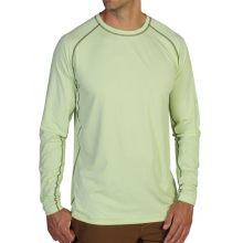 Men's Sol Cool Long Sleeve Shirt by ExOfficio in Edwards Co