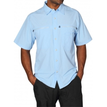 Men's Reef Runner Short-Sleeve Shirt by ExOfficio in Altamonte Springs Fl