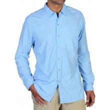 Men's Bugsaway Breez'r Long Sleeve Shirt by ExOfficio in Norman Ok