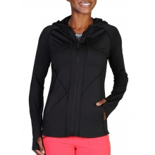 Women's Sol Cool Hooded Zippy by ExOfficio in Jacksonville Fl