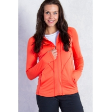 Women's Sol Cool Hooded Zippy by ExOfficio in Tampa Fl