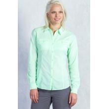Women's Percorsa Long Sleeve Shirt by ExOfficio in Montgomery Al