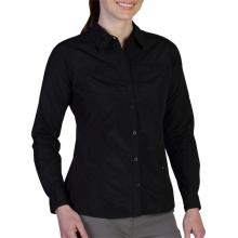 Women's Percorsa Long Sleeve Shirt by ExOfficio in Ramsey Nj