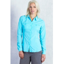 Women's Percorsa Long Sleeve Shirt by ExOfficio in Clearwater Fl