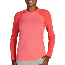 Women's Bugsaway Lumen Crew by ExOfficio
