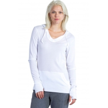 Women's BugsAway Lumen Hoody by ExOfficio in Park City Ut
