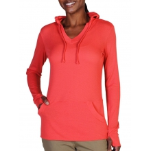 Women's BugsAway Lumen Hoody by ExOfficio in Little Rock Ar