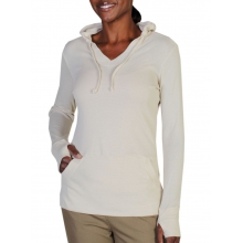 Women's BugsAway Lumen Hoody by ExOfficio in Clearwater Fl