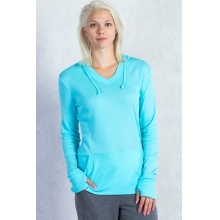 Women's BugsAway Lumen Hoody by ExOfficio in Covington La