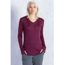 Women's BugsAway Lumen Hoody by ExOfficio in Evanston Il