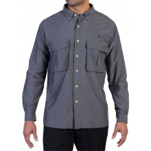 Men's Air Strip Long Sleeve Shirt by ExOfficio in Cleveland Tn