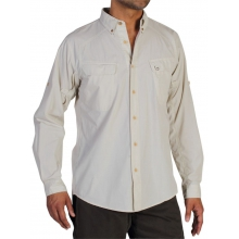 Men's Bugsaway Baja Sur Long Sleeve Shirt by ExOfficio in Birmingham Mi