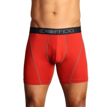 "Give-N-Go® Sport Mesh 6"" Boxer Brief by ExOfficio in Uncasville Ct"