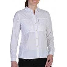 Women's Dryflylite Long Sleeve Shirt by ExOfficio in Lafayette La