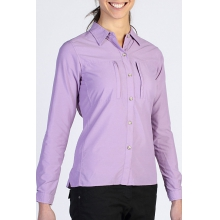 Women's Dryflylite Long Sleeve Shirt by ExOfficio in Chesterfield Mo