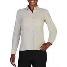 Women's Dryflylite Long Sleeve Shirt by ExOfficio in Marietta Ga
