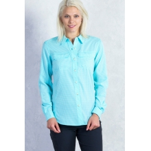 Women's Gill Long Sleeve Shirt by ExOfficio in Franklin Tn