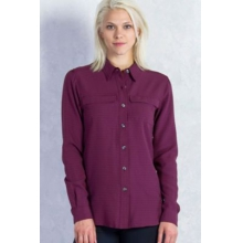 Women's Gill Long Sleeve Shirt by ExOfficio in Colorado Springs Co