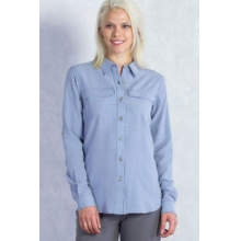 Women's Gill Long Sleeve Shirt by ExOfficio in Cleveland Tn