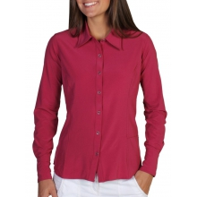 Women's Kizmet Jetsetter Long Sleeve Shirt by ExOfficio in Columbia Mo