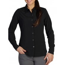 Women's Kizmet Jetsetter Long Sleeve Shirt by ExOfficio in Clearwater Fl