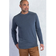 Men's Bugsaway Impervio Long Sleeve Shirt by ExOfficio in Delafield Wi