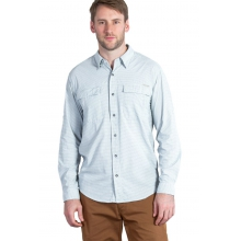 Men's BugsAway Halo Long Sleeve Shirt by ExOfficio in Colorado Springs Co