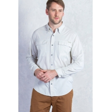 Men's BugsAway Halo Long Sleeve Shirt by ExOfficio in Columbia Sc