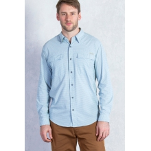 Men's BugsAway Halo Long Sleeve Shirt by ExOfficio in Park City Ut