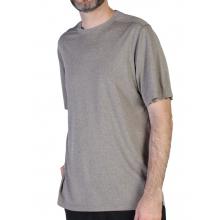 Men's Bugsaway Impervio Tee Shirt by ExOfficio in Succasunna Nj