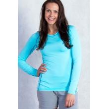 Women's Sol Cool Long Sleeve Shirt by ExOfficio in Paramus Nj