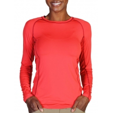 Women's Sol Cool Long Sleeve Shirt by ExOfficio in Clearwater Fl