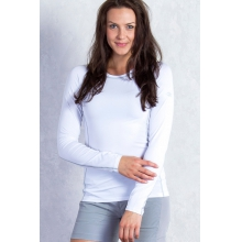 Women's Sol Cool Long Sleeve Shirt by ExOfficio