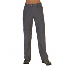 Women's Bugsaway Ziwa Convertible Pant by ExOfficio in Peninsula Oh
