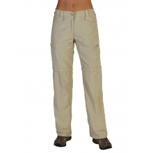 Women's Bugsaway Ziwa Convertible Pant by ExOfficio in Iowa City Ia